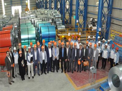 همایش مدیران عامل شرکت های زیرمجموعه 17 مهر 1398 تاراز چهارمحال